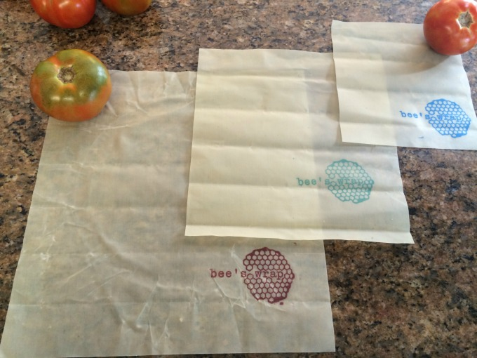 Bees Wrap 3 Sizes