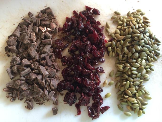 Chocolate Cherries Seeds