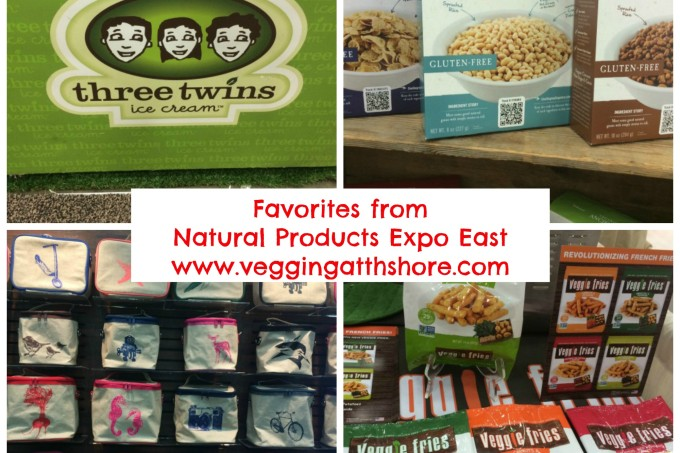 Natural Products East Expo