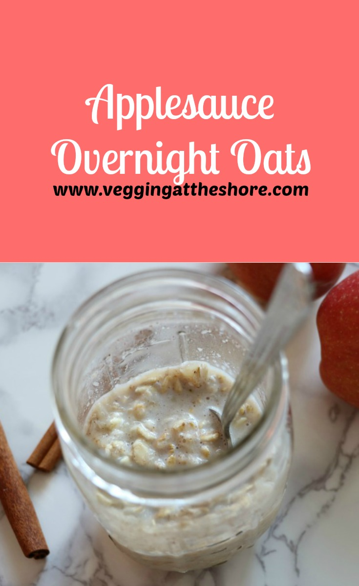 applesauce-oats